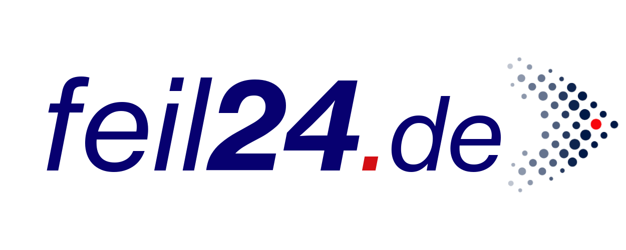 feil24 Onlineshop für Lager- und Betriebseinrichtung - Logo