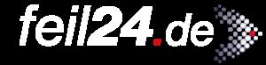 feil24 Logo weiß